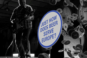 How Beer Serves Europe
