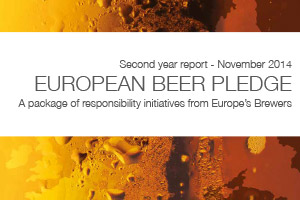 European Beer Pledge
