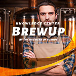 "The Brewers of Europe launches ""BrewUp"", a 2.0 knowledge portal for Europe's brewers"