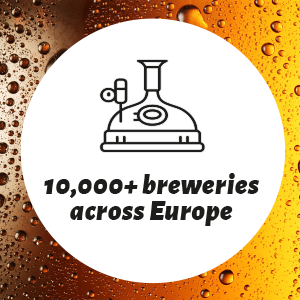 PRESS RELEASE: Number of breweries in the EU hits 10,000