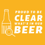 Brewers make 2022 consumer labelling commitment to European Commission