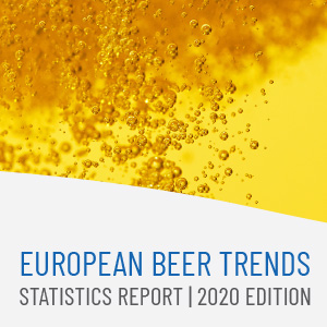 European Beer Trends - 2020 Edition and previous years
