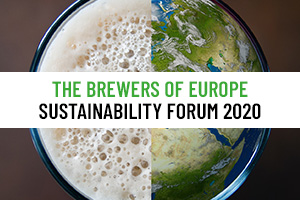 The Brewers of Europe Sustainability Forum 2020