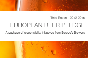 European Beer Pledge - Third Edition