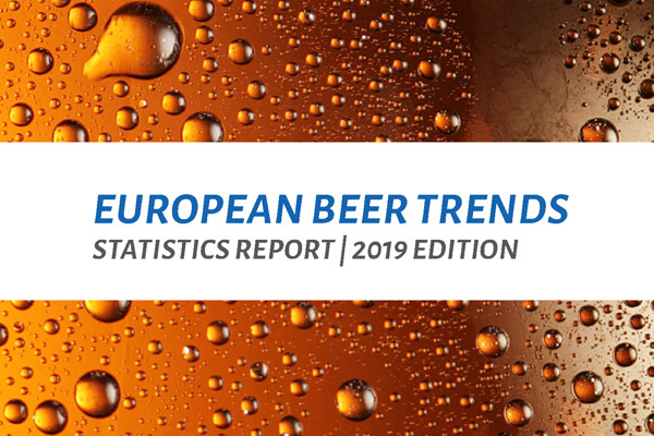 Beer Statistics - 2019 and previous years