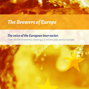 The Brewers of Europe - Who we are